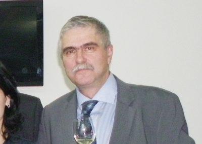 Tudor Voinescu – Nanochem Romania