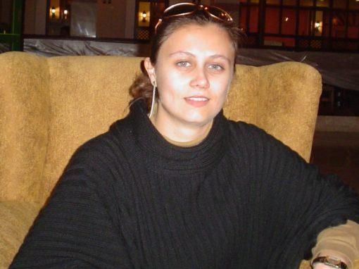 Cristina Dobre